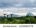 singapore  singapore   may 12... | Shutterstock . vector #1103085278