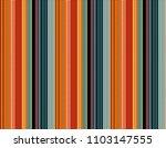 blanket stripes seamless vector ... | Shutterstock .eps vector #1103147555