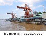 nanjing  china   jul. 22  2012  ... | Shutterstock . vector #1103277386