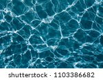 wavy water surface in a... | Shutterstock . vector #1103386682