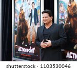 los angeles  may 31st  2018  co ...   Shutterstock . vector #1103530046
