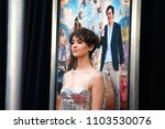 los angeles  may 31st  2018 ...   Shutterstock . vector #1103530076