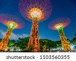 singapore   april 29  2018 ... | Shutterstock . vector #1103560355