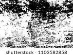 abstract monochrome grunge... | Shutterstock .eps vector #1103582858
