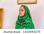 yazd  iran   may 5  2015 ... | Shutterstock . vector #1103592275