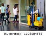 bangkok  thailand   july 21 ... | Shutterstock . vector #1103684558
