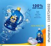 easy to edit vector... | Shutterstock .eps vector #1103724332