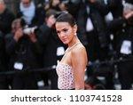 bruna marquezine attends the... | Shutterstock . vector #1103741528