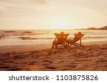 tourism and travel vacation.... | Shutterstock . vector #1103875826