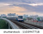 bangkok  thailand   may 23 2018 ... | Shutterstock . vector #1103947718
