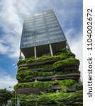 singapore  singapore   may 10... | Shutterstock . vector #1104002672