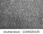 texture of a diamond shaped... | Shutterstock . vector #1104020135