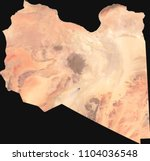 large  16 mp  satellite image... | Shutterstock . vector #1104036548