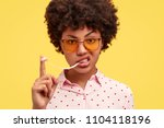 photo of good looking young... | Shutterstock . vector #1104118196