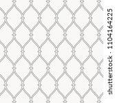 vector pattern. modern dotted... | Shutterstock .eps vector #1104164225