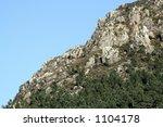 mountain   Shutterstock . vector #1104178