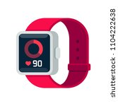 fitness tracker smart watch...