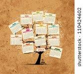 Calendar Tree 2013 For Your...