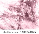 vector marble rose gold... | Shutterstock .eps vector #1104261395