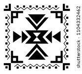 design element based on... | Shutterstock .eps vector #1104332462