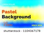 minimalistic gradient...   Shutterstock .eps vector #1104367178