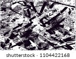 distressed background in black... | Shutterstock .eps vector #1104422168