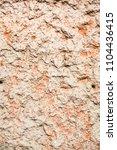 rough durable textured stucco... | Shutterstock . vector #1104436415