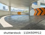 for the car up and down the... | Shutterstock . vector #1104509912