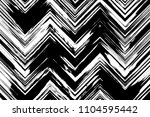black and white grunge pattern... | Shutterstock . vector #1104595442