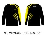 templates jersey for mountain... | Shutterstock .eps vector #1104657842