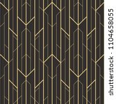 vector modern geometric tiles... | Shutterstock .eps vector #1104658055