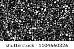 abstract background of circles... | Shutterstock .eps vector #1104660326