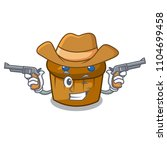 Cowboy Mufin Blueberry...