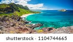 Makapu'u Point Lookout  Oahu ...