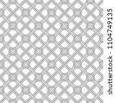 black geometric design on white ... | Shutterstock .eps vector #1104749135