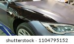 car wrapping specialists...   Shutterstock . vector #1104795152