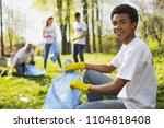 volunteer opportunities.... | Shutterstock . vector #1104818408
