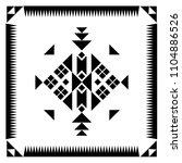 design element based on... | Shutterstock .eps vector #1104886526