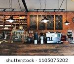 chiang rai  thailand   june 18  ... | Shutterstock . vector #1105075202