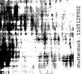 abstract grunge grid stripe...   Shutterstock . vector #1105129502