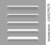 creative vector illustration of ... | Shutterstock .eps vector #1105279175