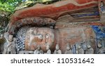 The Dazu Rock Carvings Are A...