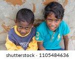 ulu legong baling  kedah ... | Shutterstock . vector #1105484636
