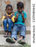 ulu legong baling  kedah ... | Shutterstock . vector #1105484642