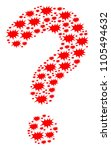 help figure created of boom... | Shutterstock .eps vector #1105494632