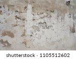 wallpaper of old brick wall ... | Shutterstock . vector #1105512602