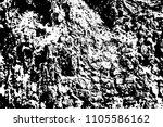 grungy wooden texture. rough... | Shutterstock .eps vector #1105586162