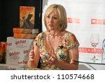 J.k. Rowling At A Press...