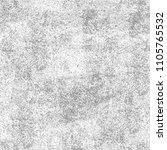 seamless gray grunge background | Shutterstock . vector #1105765532