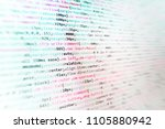 php data source file. website... | Shutterstock . vector #1105880942